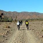 Raid VTT Atlas Sahara Maroc